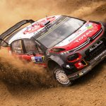 KRIS MEEKE AND CITROËN SURVIVE LAST GASP DRAMA TO  KICK-START WRC CHALLENGE WITH RALLY MEXICO VICTORY