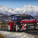 Citroen looking to bounce back