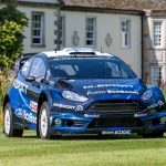 M-Sport's Malcolm Wilson relishing the start of a new British Rally Championship season