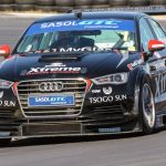 Moss claims first podium results of 2017 for the Engen Xtreme Team