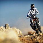 DUBAI'S DAKAR CHAMPION SAM SUNDERLAND AIMS FOR MAIDEN WIN IN ABU DHABI DESERT CHALLENGE