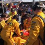 This isn't WWE: NASCAR must suspend Kyle Busch now