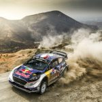 Ogier Facing Possible Rally Mexico Exclusion