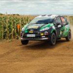 """Tour Natal kicks off """"new look"""" SA Rally Championship"""