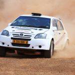 Slamet conquers Overberg GP Klipdale Rally