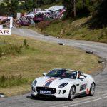 Motul extends partnership with Jaguar Simola Hillclimb