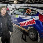 Solberg To Join British Rally Championship