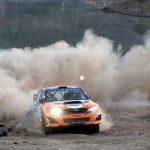 Flying Finn wins maiden Safari Rally title