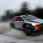 Hyundai Motorsport sets sights high for Rally Mexico