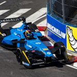 Buemi victorious in Buenos Aires and wins three in a row