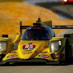 Simpson wants another Long Beach victory