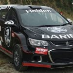 Holden to make rally debut in Otago