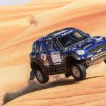 AL-QASSIMI, SUNDERLAND AND AL-MUSALLAM CLAIM VICTORIES AFTER PUNISHING ABU DHABI DESERT CHALLENGE