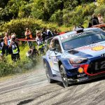 Ralloy Corsica: SS5: NEUVILLE ON THE ATTACK