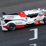 Toyota wins hard-fought WEC victory at Silverstone