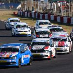 ENGEN VOLKSWAGEN CUP READY TO ROCK ICONIC KYALAMI CIRCUIT
