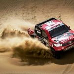 OUTRIGHT LEADS FOR AL-ATTIYAH, SUNDERLAND AND SONIK AFTER DAY THREE OF QATAR CROSS-COUNTRY RALLY