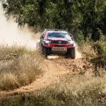 SUCCESSFUL OPENING ROUND FOR TOYOTA GAZOO RACING SA, AS THE 2017 SACCS GETS UNDER WAY IN LICHTENBURG
