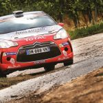 Al Mutawaa ready for Antibes Cote d'Azur Rally challenge