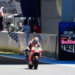 MotoGP Spain: Jubilant Pedrosa hails 'amazing' win