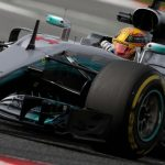 Spanish GP: Hamilton defeats Vettel to win Spanish GP thriller