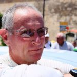 Paddon's co-driver Kennard steps down early with injury
