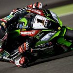 WSBK Great Britain: Rea: Win more important than beating Sykes