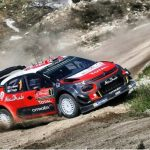 Citroen insists Meeke's drive is safe