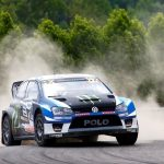 KRISTOFFERSSON WINS WORLD RX OF BELGIUM
