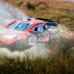 TOYOTA KALAHARI BOTSWANA 1000 DESERT RACE COMPETITORS FACE FRESH CHALLENGES OVER TESTING ROUTE