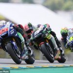 Vinales wins thrilling French MotoGP