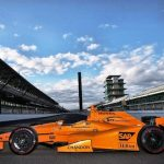 Alonso 'up against it' diving straight into Indy 500 – Chilton