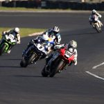 Thrilling Racing in East London