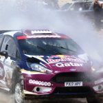 Nasser Saleh Al-Attiyah in emphatic Jordan Rally triumph