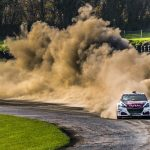Lydden Hill holds last World Rallycross Championship event before meeting moves to Silverstone