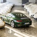 This Is the One Millionth Porsche 911