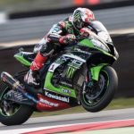 WSBK: Unstoppable Jonathan Rea doubles up at Assen