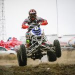 BRANCH (BIKES) AND SAAIJMAN (QUADS) TAKE OVERALL LAURELS AT BATTLEFIELDS 400