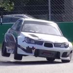 Not All Subaru Impreza WRX STIs Have to Be Rally Cars