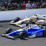 Sato wins Indianapolis 500 as Fernando Alonso forced to retire