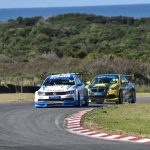 VOLKSWAGEN MOTORSPORT EXPERIENCE ALL THE HIGHS AND LOWS OF RACING IN ONE DAY – SASOL GTC SERIES