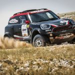 QATAR'S DEFENDING FIA WORLD CUP CHAMPION  AL-ATTIYAH LEADS QUALITY ENTRY INTO RALLY KAZAKHSTAN