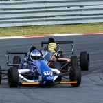 East London calls the Investchem Formula 1600 racers to action