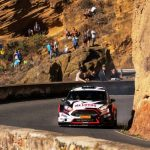 Kajetanowicz ahead of fight for more points – Rally Islas Canarias gets underway!