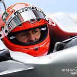 Schumacher's blackmailer given suspended sentence in Germany