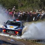 Hyundai wants to make it 3 in a row in Rally de Portugal