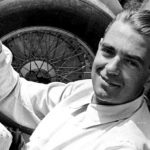 Bernd Rosemeyer – one of the Titans of Grand Prix racing