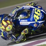MotoGP's Rossi out of hospital after motocross accident