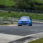 Volvo S60 Polestar claims 'secret' Nurburgring record
