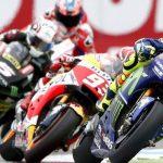 MotoGP: Valentino Rossi wins in Assen as Andrea Dovizioso takes series lead